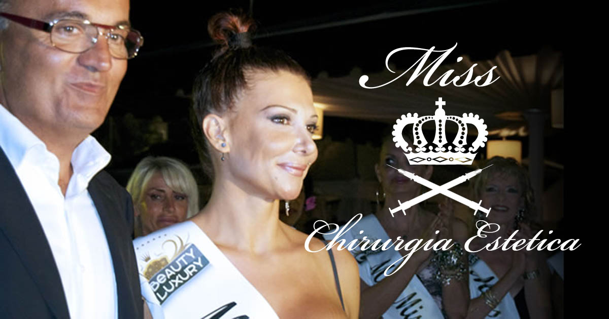 Beauty Luxury & Miss Chirurgia Estetica 2009