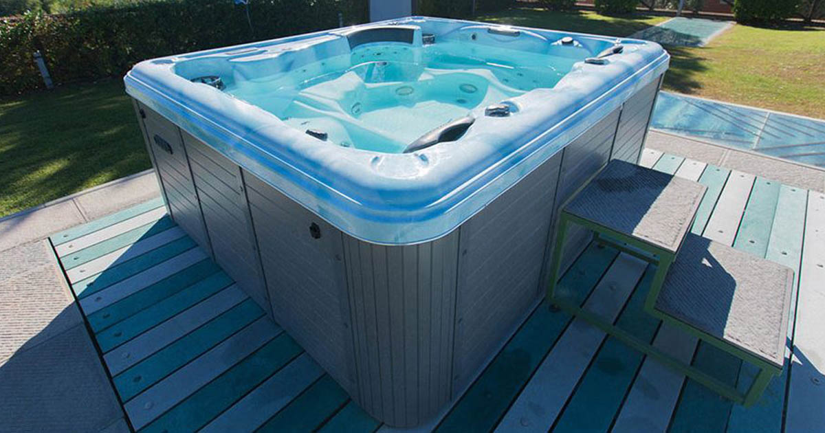 Mini piscine hors sol che cosa sono for Mini piscine hors sol